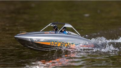 River Jet 23 584 mm, RTR