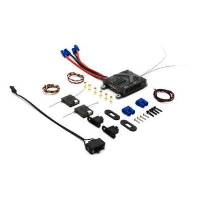 Power Safe AR9140T 9-Kanal, Telemetrie