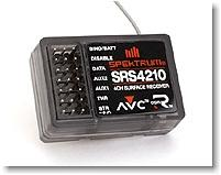 Empfänger SRS4210 DSMR 4-Kanal mit AVC