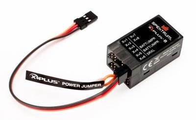 XP8000 X-Plus 8 Erweiterungsmodul