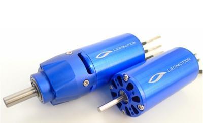 Getriebemotor L3025-4200, 6.7:1