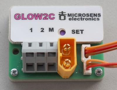 Glow 2C