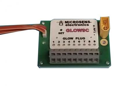 Glow 9C