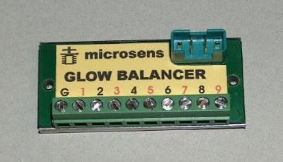 Glow Balancer