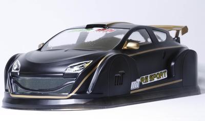 Kar. RS Sport Touring 1/10 - 190 mm