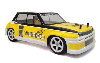 Kar. Turbo Touring 1/10 - 190 mm