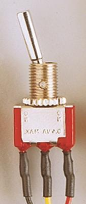 Schalter E/A kurz