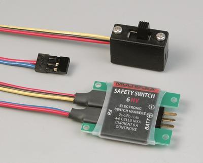 SAFETY-Switch 6HV