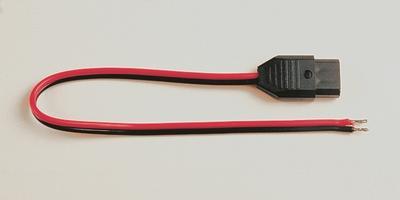Akkuanschlusskabel