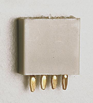 MPX Buchse 4-Pol