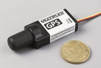 GPS-Sensor für M-LINK Empfänger
