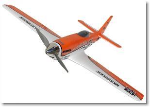Fun Racer RR, orange