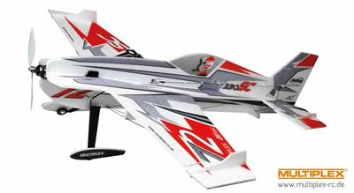 Extra 330SC Indoor Edition, Kit