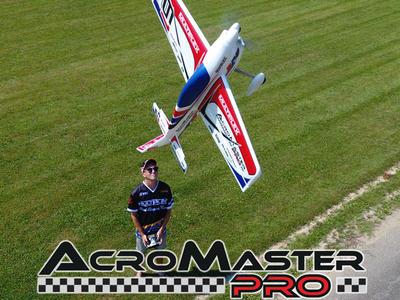 Acro Master PRO, RR