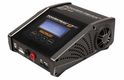 Power Peak E7 EQ-BID, 12V / 230V