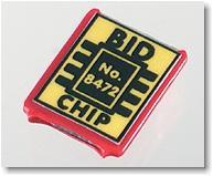 BID-Chip (10 Stk.)