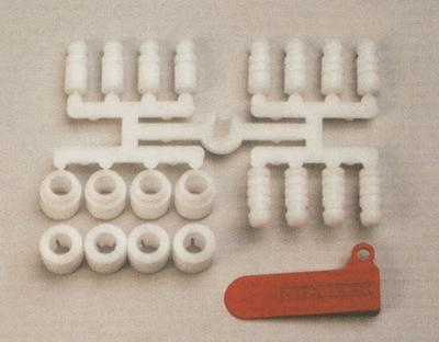 Multilook-System, 2-4 m Spannweite