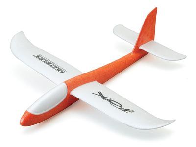 Fox orange/weiß