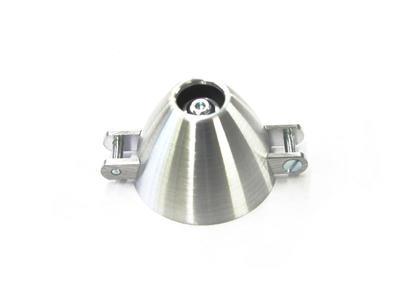 Turbo Alu-Spinner D38 W4.0