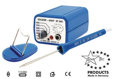 Lötstation ST802 Profi, 80 Watt