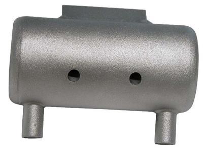 Schalldämpfer MVVS-35 IFS
