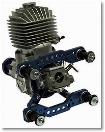 Motorträger 120 mm MVVS-45-58