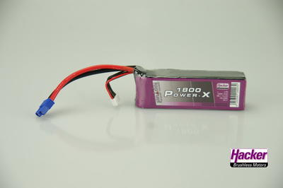 TopFuel Power-X 1800-4S