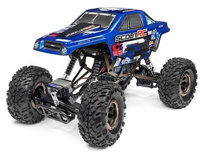 SCOUT RockCrawler 4WD, RTR