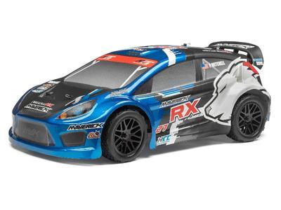 STRADA RX Rally, RTR