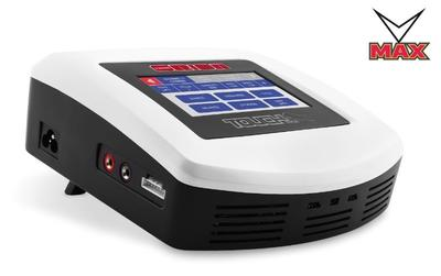 Advantage Touch Duo V-Max 2x100W Charger