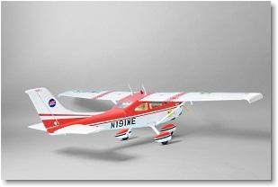 Cessna Skylane 182 - 207 cm, ARF