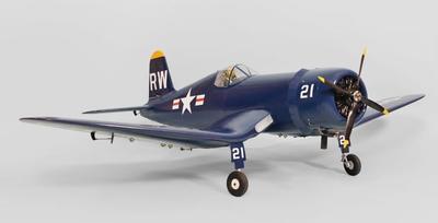 Phoenix F4U Corsair - 217cm, ARF