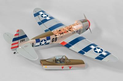 P47 Thunderbolt - 163 cm