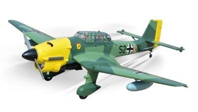 Stuka Ju87 - 191 cm, ARF