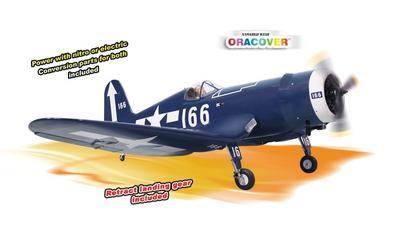 F4U Corsair - 180cm, ARF
