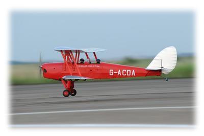 Tiger Moth, ARF 227