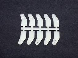 Ruderhörner CNC 25 mm