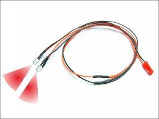 LED rot Ø 5mm Kabel