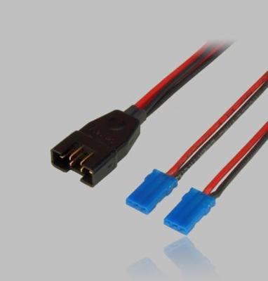 Adapter Kabel MPX - 2x JR-Buchse