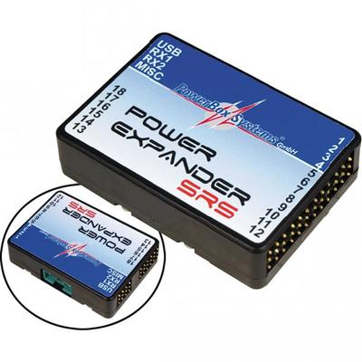 PowerBox Expander SRS MPX
