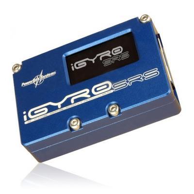 PowerBox iGyro SRS