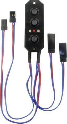 PowerBox Sensor 7.4V FUT