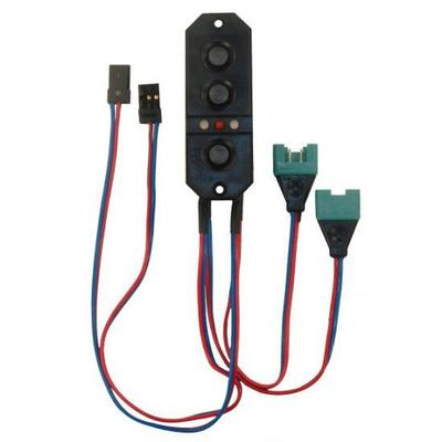 PowerBox Sensor 7.4V MPX