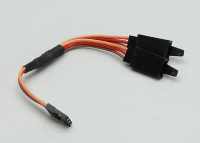 V-Kabel JR 100 mm mit Verschluss