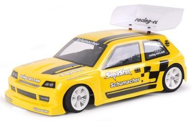 SupaStox Hot Hatch Type RC