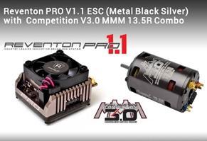 Reventon Pro V1.1 ESC MMM 13.5R Combo