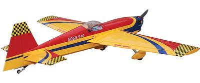 Edge 540 (Spw. 150 cm), ARF
