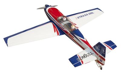 Extra EA 300 L (Spw. 140 cm), ARF