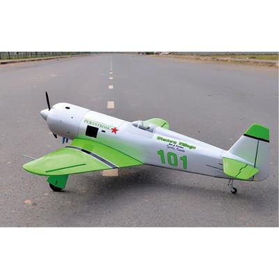 YAK-11 CZECHMATE, Rene Airrace, ARF