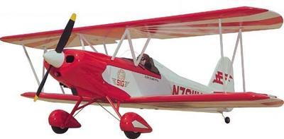Smith Miniplane (Spw. 112 cm), KIT